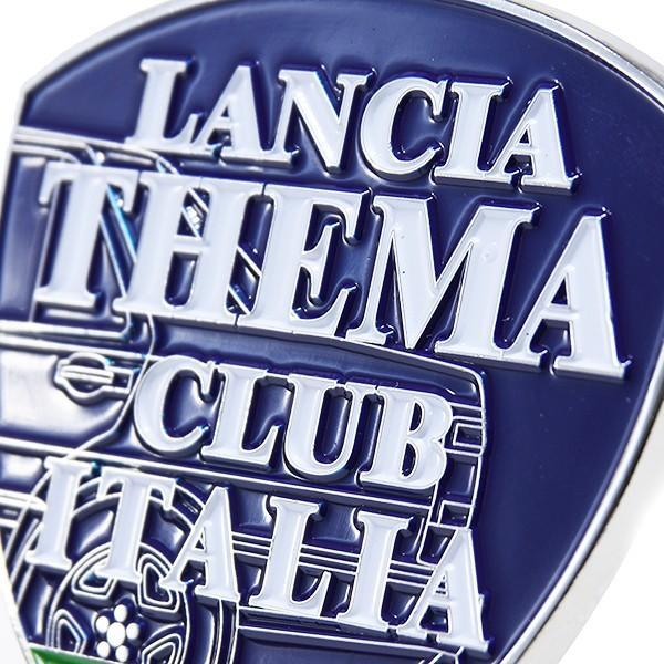 ランチア LANCIA THEMA CLUB ITALIAエンブレム|itazatsu|03