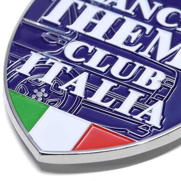 ランチア LANCIA THEMA CLUB ITALIAエンブレム|itazatsu|04