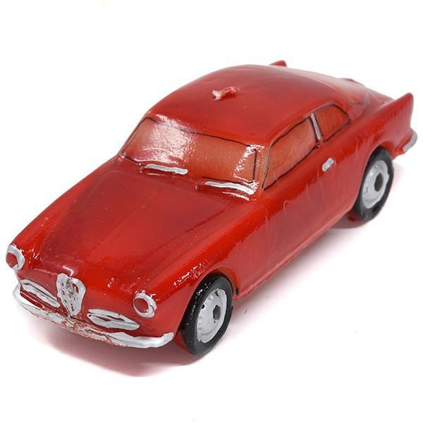 Registro Italiano Alfa Romeo Giulietta キャンドル(レッド)|itazatsu