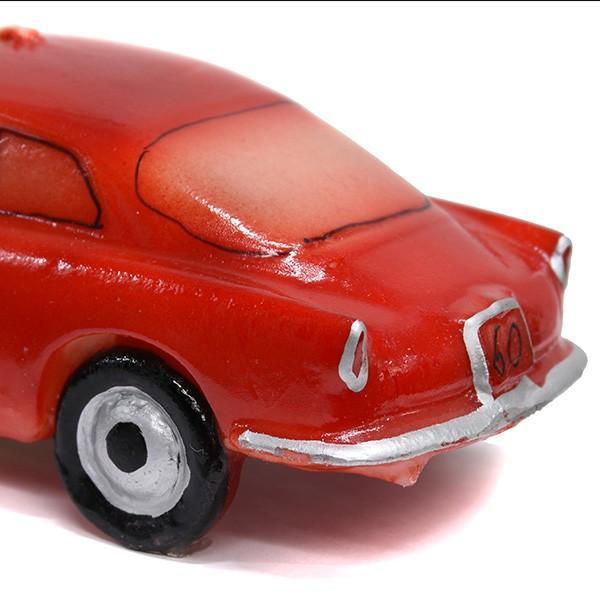 Registro Italiano Alfa Romeo Giulietta キャンドル(レッド)|itazatsu|04