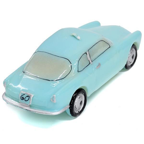 Registro Italiano Alfa Romeo Giulietta キャンドル(ライトブルー)|itazatsu|02