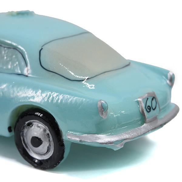 Registro Italiano Alfa Romeo Giulietta キャンドル(ライトブルー)|itazatsu|04