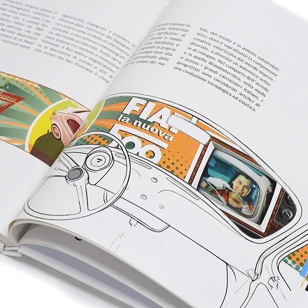 FIAT 500 THE DESIGN BOOK|itazatsu|13