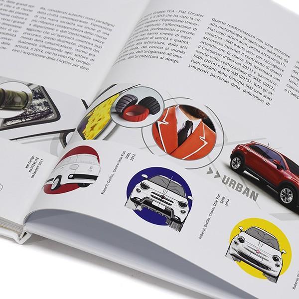 FIAT 500 THE DESIGN BOOK|itazatsu|15