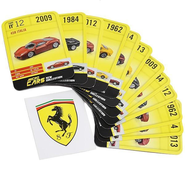 1/100 フェラーリ MICRO CARS COLLECTION 12台コンプリートセット|itazatsu|07