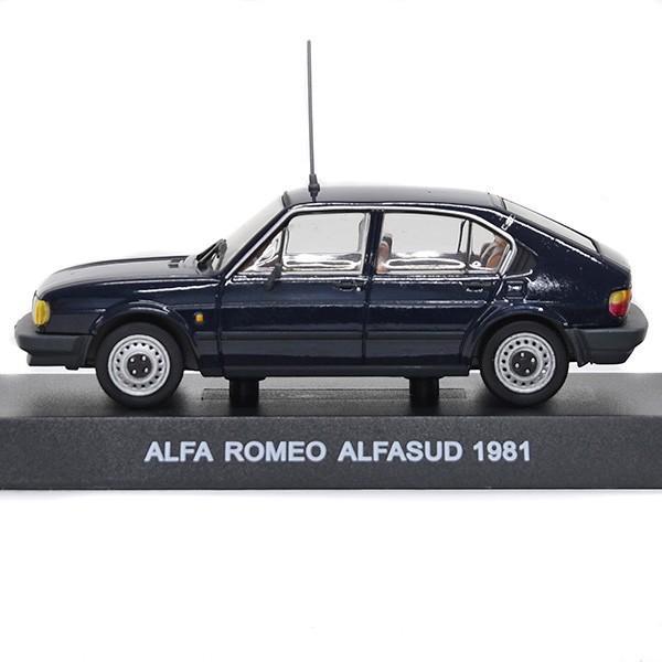 1/43 アルファロメオ Alfasudミニチュアモデル|itazatsu|03