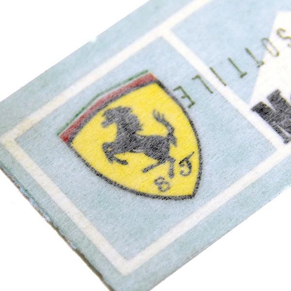 スクーデリア フェラーリ Marlboroステッカー(XS/切り文字タイプ)|itazatsu|04