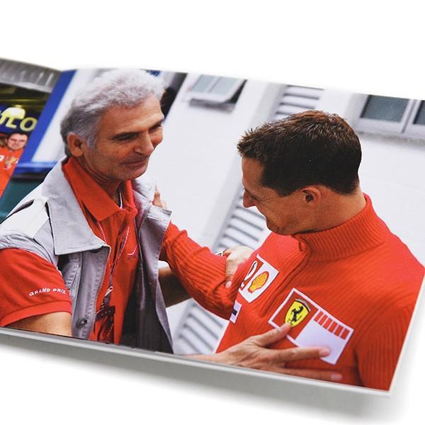 スクーデリア フェラーリ 2006 M.Schumacher引退レース記念フォトブック ブラジルGP-非売品-|itazatsu|11