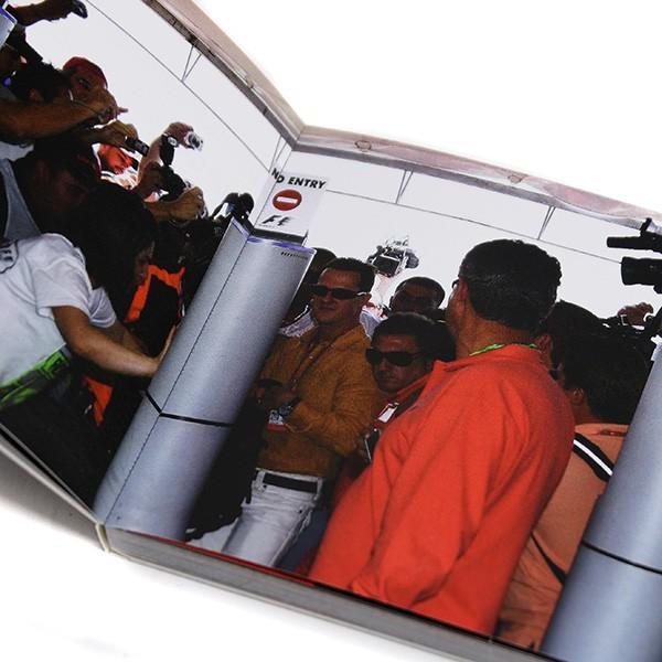 スクーデリア フェラーリ 2006 M.Schumacher引退レース記念フォトブック ブラジルGP-非売品-|itazatsu|04
