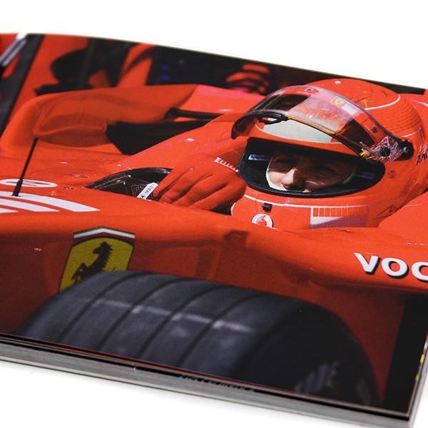 スクーデリア フェラーリ 2006 M.Schumacher引退レース記念フォトブック ブラジルGP-非売品-|itazatsu|05