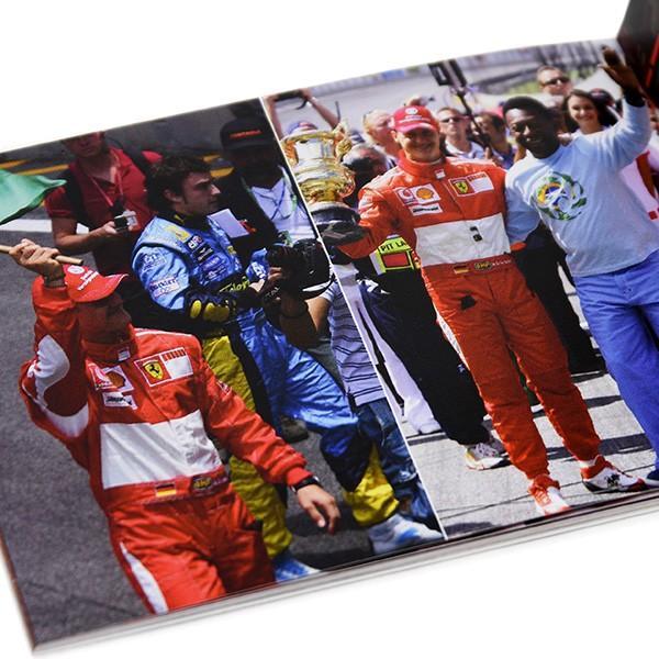 スクーデリア フェラーリ 2006 M.Schumacher引退レース記念フォトブック ブラジルGP-非売品-|itazatsu|06