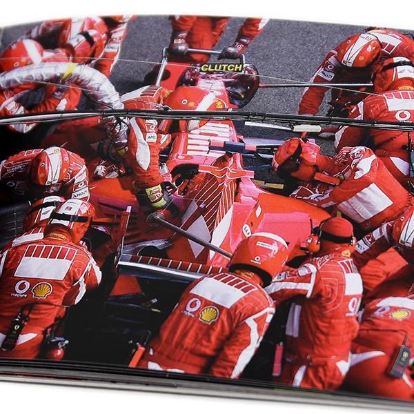 スクーデリア フェラーリ 2006 M.Schumacher引退レース記念フォトブック ブラジルGP-非売品-|itazatsu|07