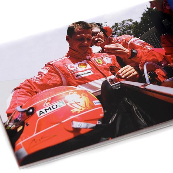 スクーデリア フェラーリ 2006 M.Schumacher引退レース記念フォトブック ブラジルGP-非売品-|itazatsu|08