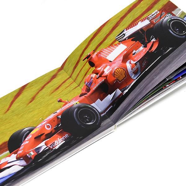 スクーデリア フェラーリ 2006 M.Schumacher引退レース記念フォトブック ブラジルGP-非売品-|itazatsu|09