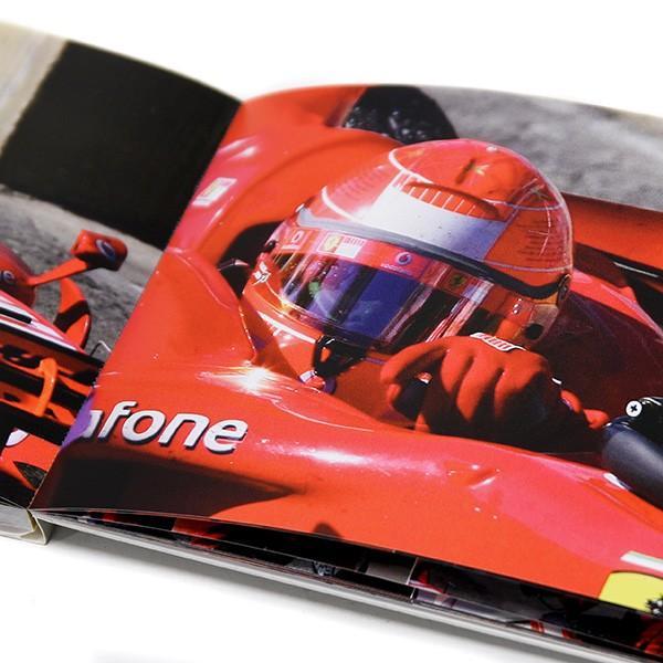 スクーデリア フェラーリ 2006 M.Schumacher引退レース記念フォトブック ブラジルGP-非売品-|itazatsu|10