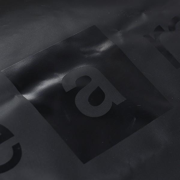 Apriliaオフィシャルウォータープルーフバッグ itazatsu 08