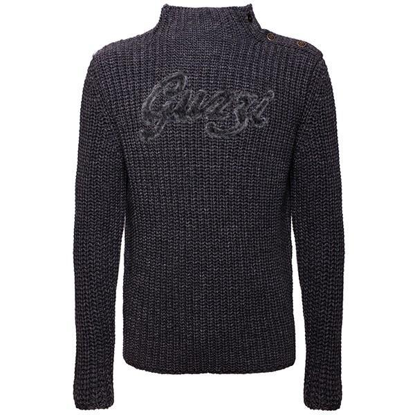 Moto Guzziオフィシャルセーター-HISTORICAL-|itazatsu
