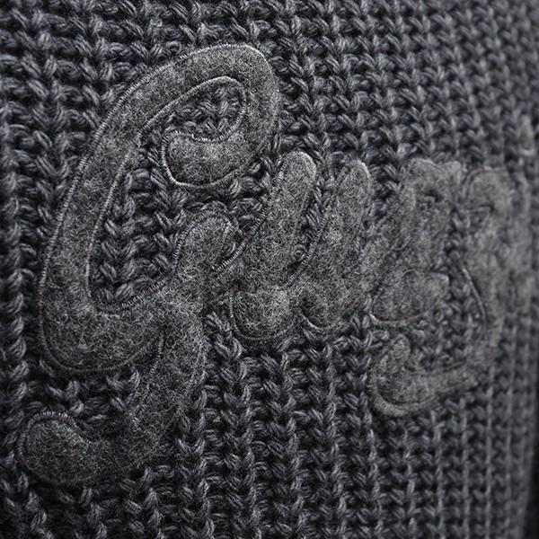Moto Guzziオフィシャルセーター-HISTORICAL-|itazatsu|03