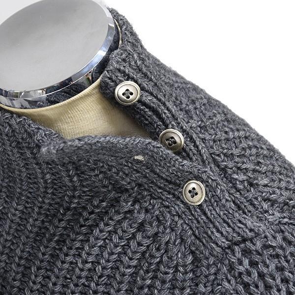 Moto Guzziオフィシャルセーター-HISTORICAL-|itazatsu|04