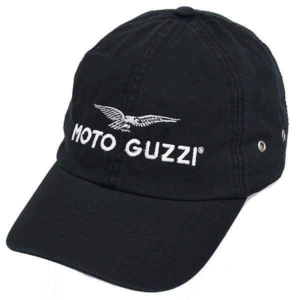 Moto Guzziベースボールキャップ|itazatsu