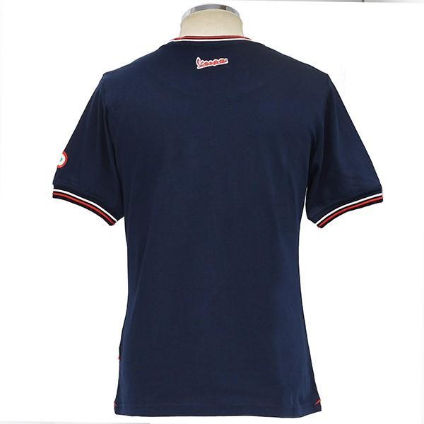 ベスパ オフィシャルTシャツ-MODERNIST-|itazatsu|02