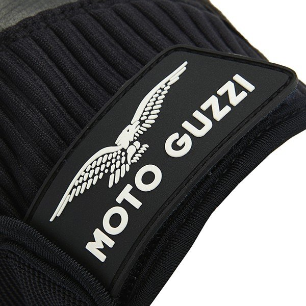 Moto Guzziオフィシャルサマーライディンググローブ|itazatsu|03