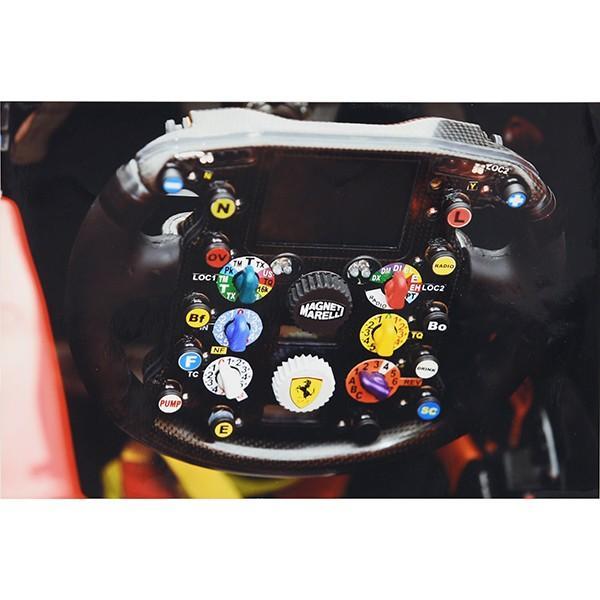 スクーデリア フェラーリ 2007オリジナルプレスフォト|itazatsu