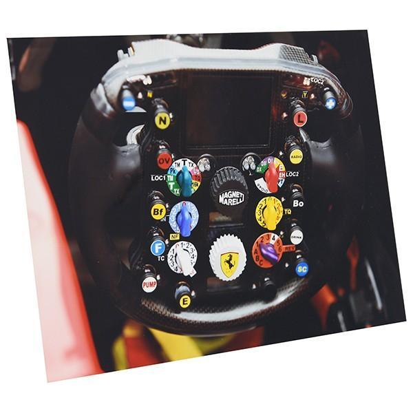 スクーデリア フェラーリ 2007オリジナルプレスフォト|itazatsu|02