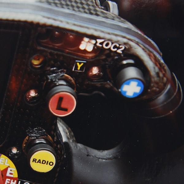 スクーデリア フェラーリ 2007オリジナルプレスフォト|itazatsu|04