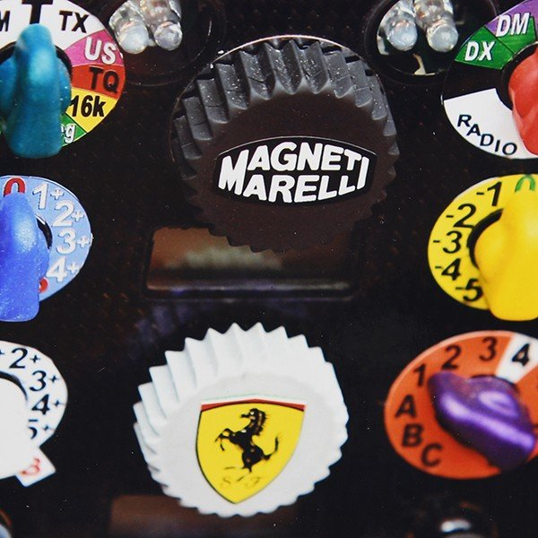 スクーデリア フェラーリ 2007オリジナルプレスフォト|itazatsu|05