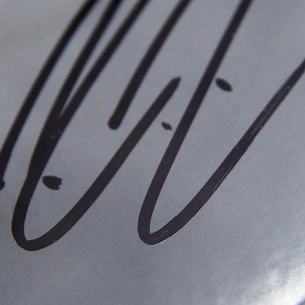 スクーデリア フェラーリ 2007オリジナルプレスフォト-Kimi Raikkonen直筆サイン-|itazatsu|06