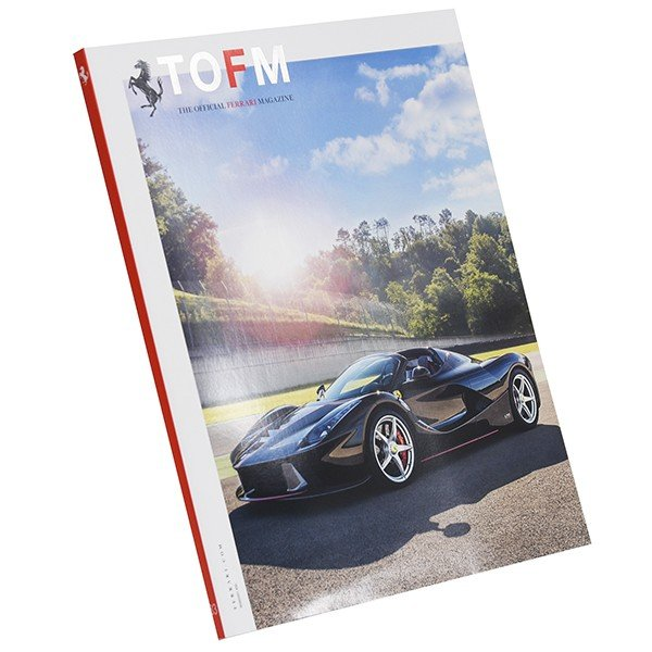 The Ferrari Official Magazine|itazatsu|02