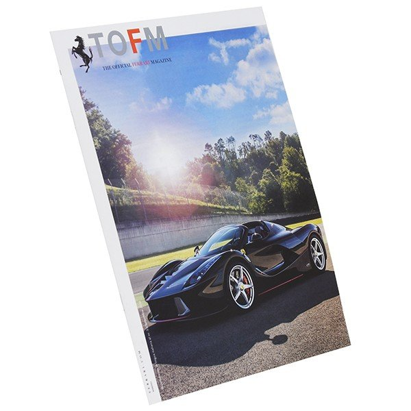 The Ferrari Official Magazine|itazatsu|13