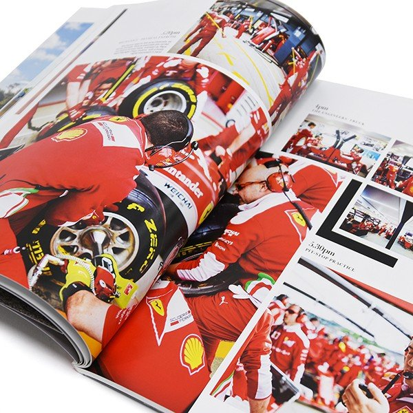 The Ferrari Official Magazine|itazatsu|06