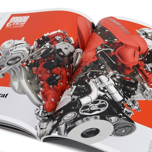 The Ferrari Official Magazine|itazatsu|09