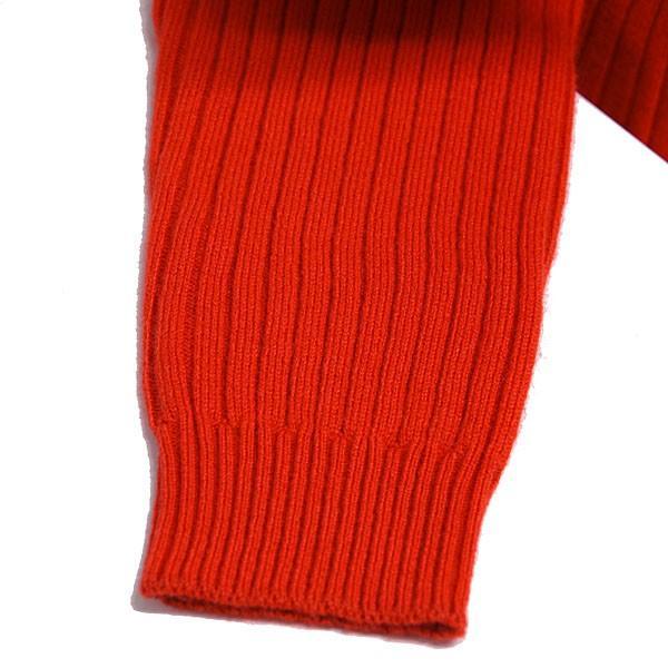 スクーデリア フェラーリ マールボロ 2008オフィシャルカシミアジップアップセーター(フルロゴ)|itazatsu|11
