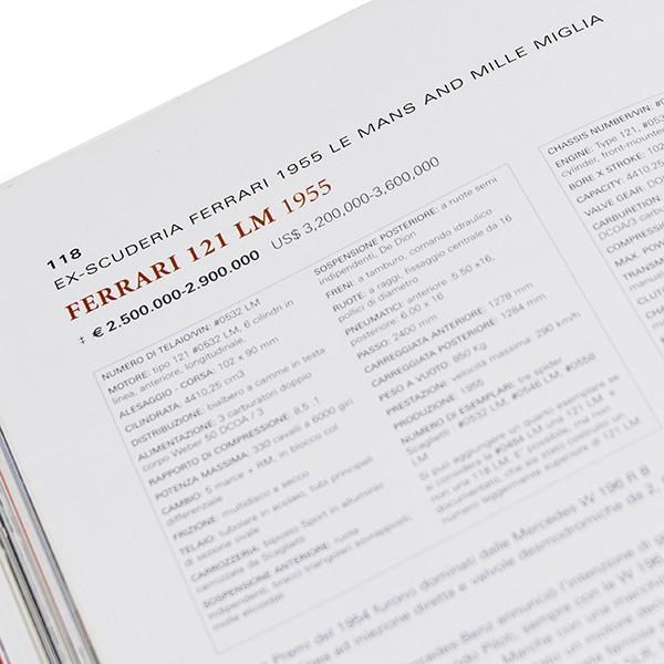 フェラーリ Ferrari-Sotheby'sオフィシャルオークション2005カタログ+パスセット|itazatsu|11