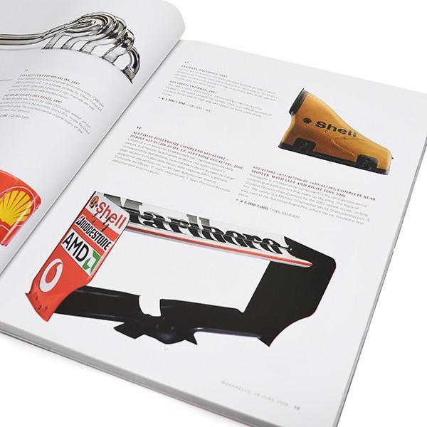 フェラーリ Ferrari-Sotheby'sオフィシャルオークション2005カタログ+パスセット|itazatsu|05