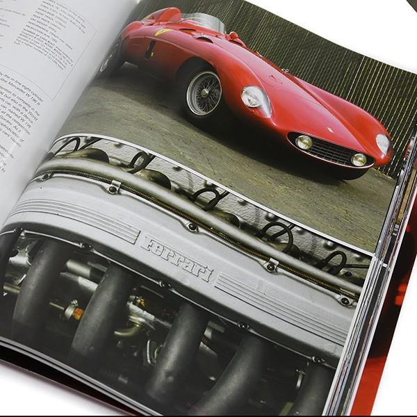 フェラーリ Ferrari-Sotheby'sオフィシャルオークション2005カタログ+パスセット|itazatsu|08