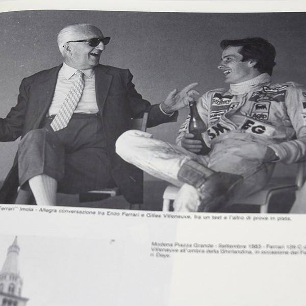 フェラーリ Ferrari CLUB MARANELLO会報誌1989年2月号-Enzo Ferrari特集-|itazatsu|04