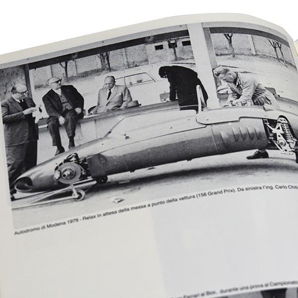 フェラーリ Ferrari CLUB MARANELLO会報誌1989年2月号-Enzo Ferrari特集-|itazatsu|05