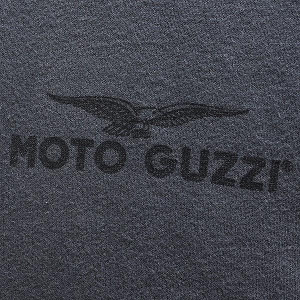 Moto Guzziオフィシャルジップアップフーディ-CUSTOM PUZZLE-|itazatsu|04