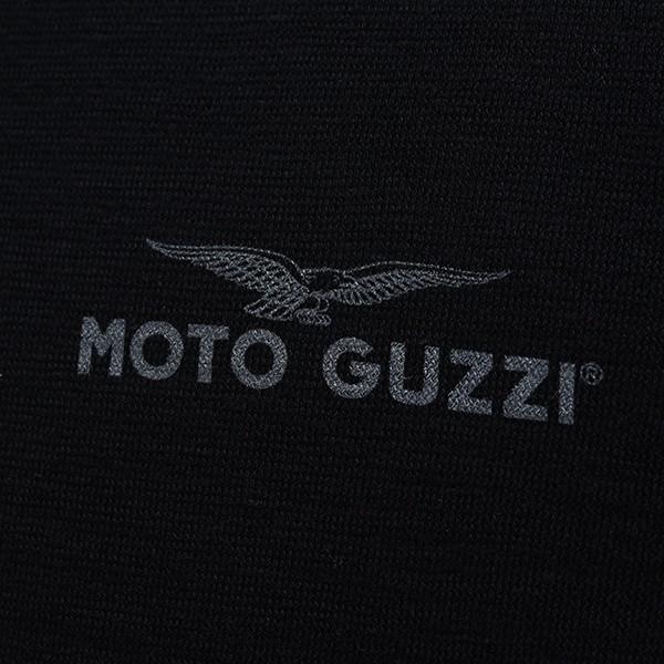 Moto GuzziオフィシャルTシャツ-SERAFINO-(長袖)|itazatsu|04