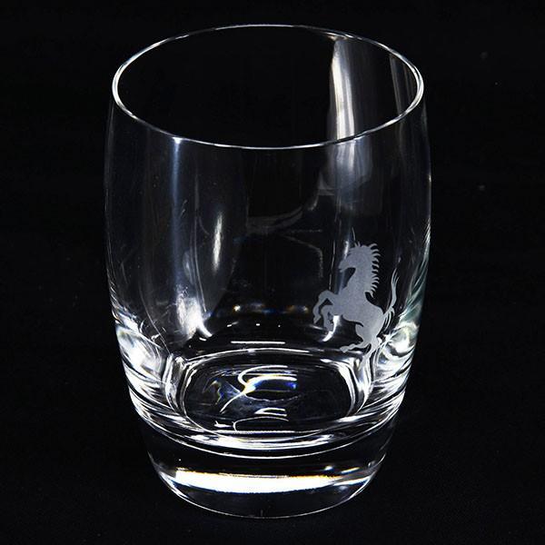 フェラーリ Cavallino タンブラー グラス|itazatsu|02