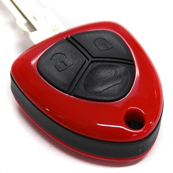 フェラーリタイプ ブランクキー(OEM) for 360/430|itazatsu|04