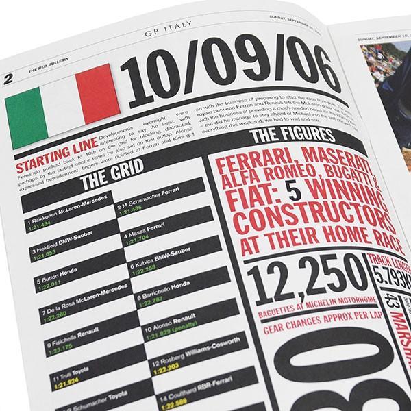 THE RED BULLETIN No.114 GP ITALY 2006|itazatsu|03