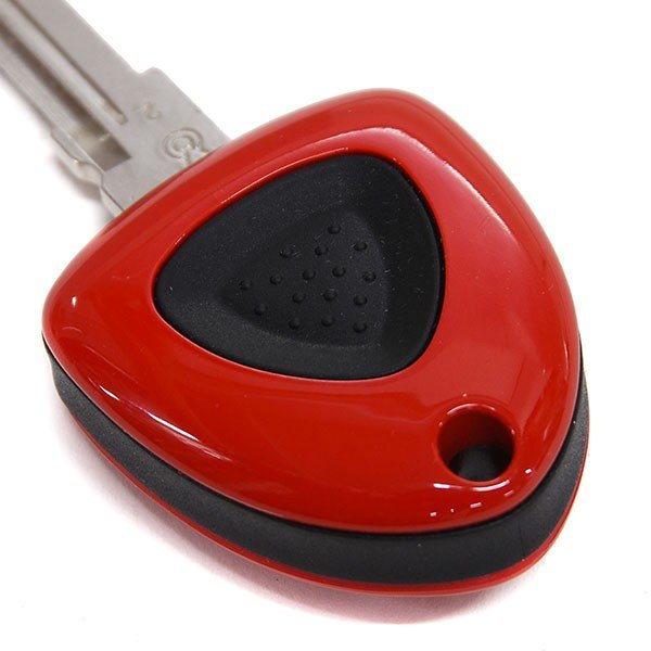 フェラーリタイプブランクキー(OEM) for 360/430 1ボタンタイプ|itazatsu|05