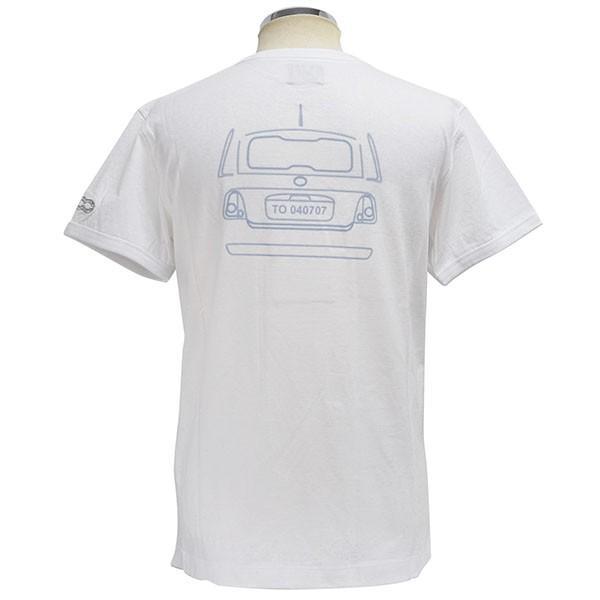 フィアット純正 500 Tシャツ by RITES|itazatsu|03