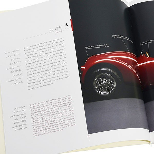 フェラーリ Ferrari Roma1947 -La prima vittoria-|itazatsu|07