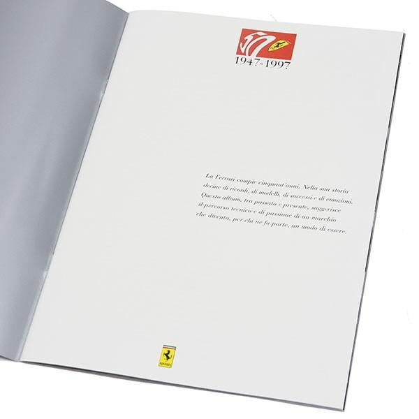 フェラーリ 50周年カタログ|itazatsu|06